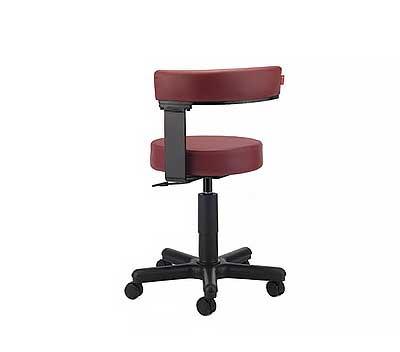 صندلی اداری نیلپر | صندلی نیلپر | مبلمان اداری نیلپر