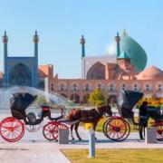 صندلی اداری نیلپر اصفهان