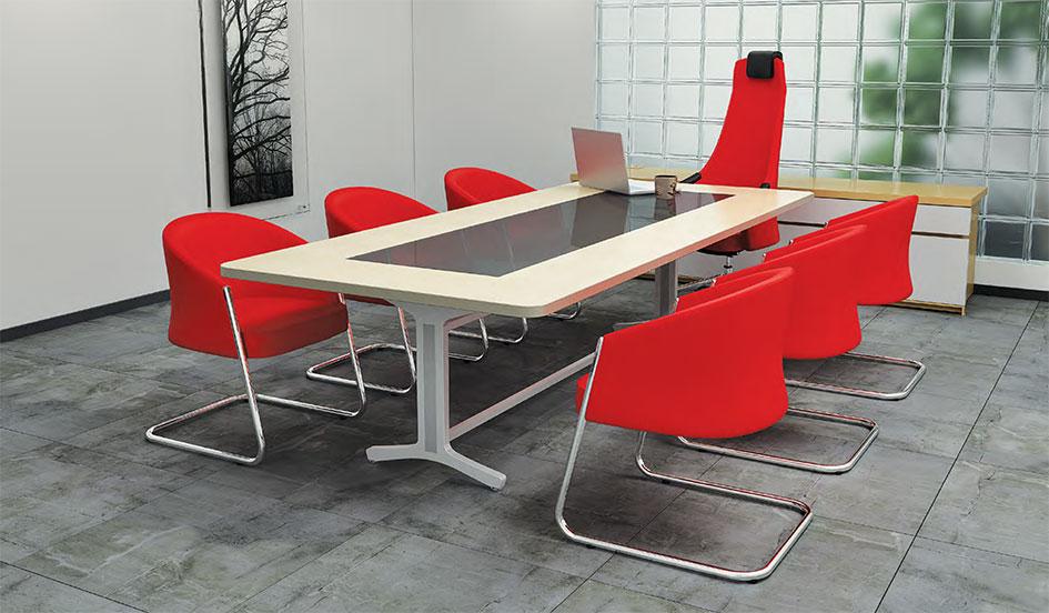 صندلی نیلپر nilper کد SM905U