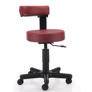صندلی آزمایشگاهی نیلپر SL106X