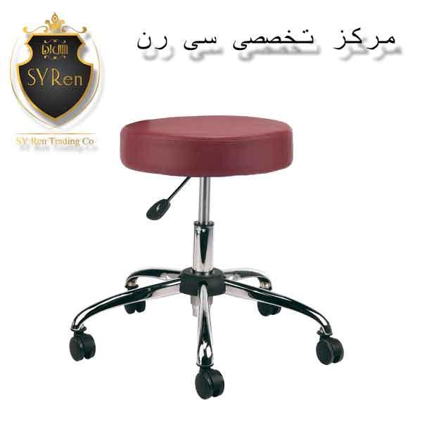 صندلی آزمایشگاهی نیلپر SL206
